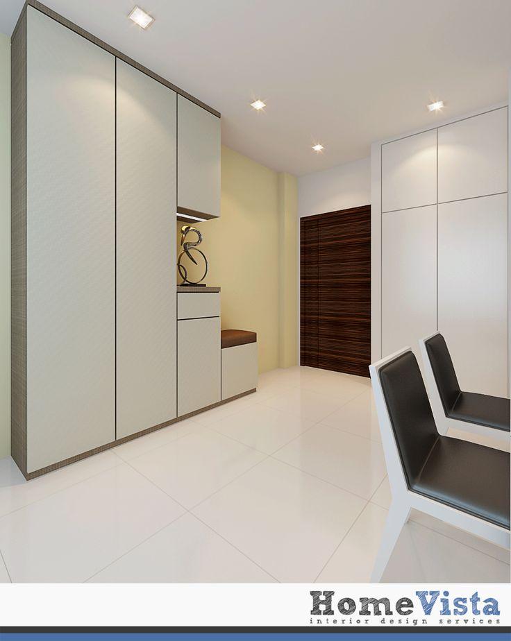 Home Entryways Interior Design