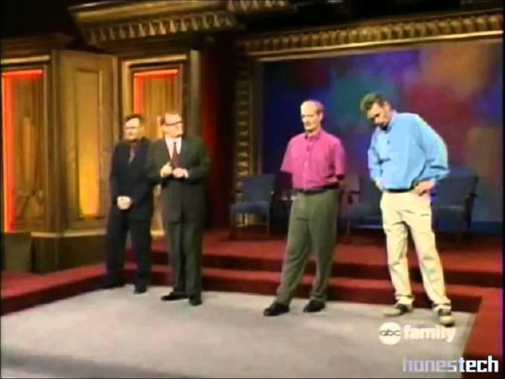 The Best of Whose Line Is It Anyway: Hoedowns and Irish Drinking Songs. Pin now, watch later.