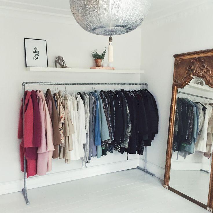 Wardrobe clean-up