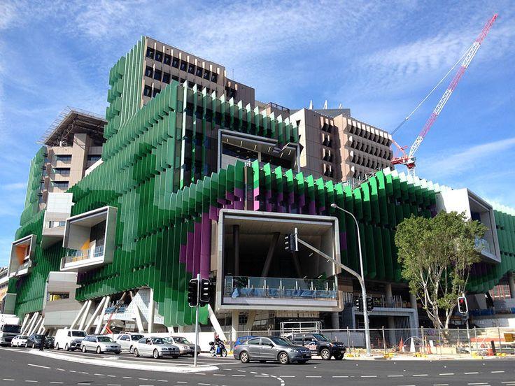 Lady Cilento Children's Hospital, Australia