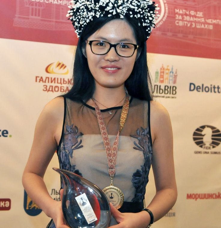 Hou Yifan lost in only five moves, shocking chess fans around the globe.