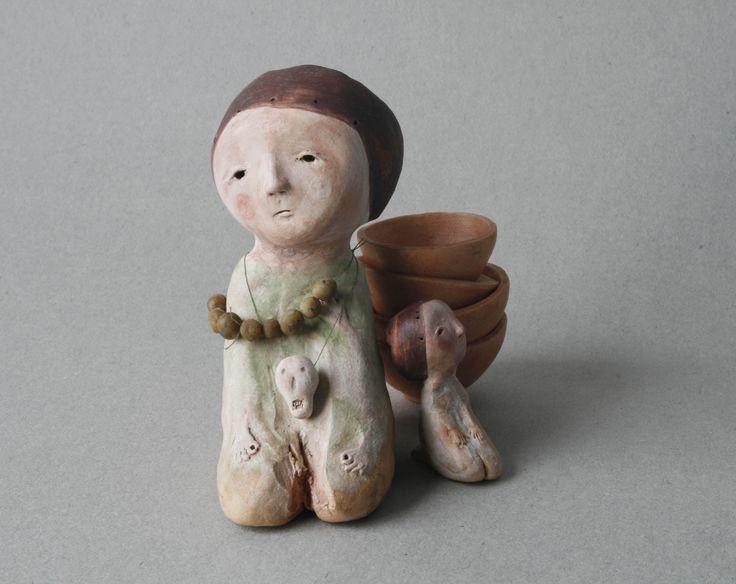 Kate Fitzharris - Everyday Bowls (Ceramic)