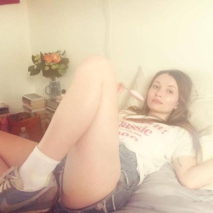 """4 Me gusta, 1 comentarios - AZ Gooner (@gooners_az) en Instagram: """"#emilybrowning"""""""