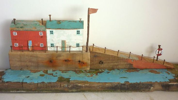 Slipway Cottages | Made By Hand Online
