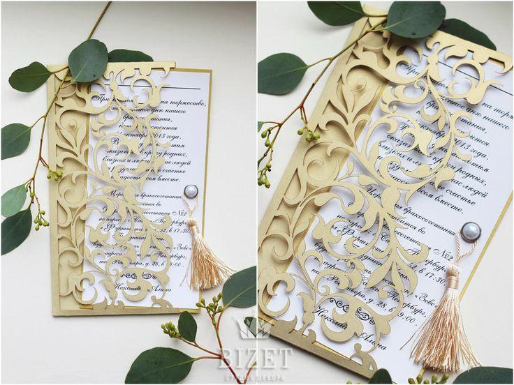 wedding invitations and wedding Polygraphy