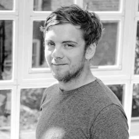 Andrew Jobber - Editor