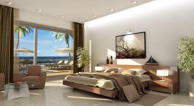 Dormitorios con mucha personalidad y estilo http://ideasparadecoracion.com/dormitorios-con-mucha-personalidad-y-estilo/