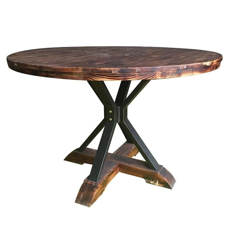 Bistro Table - Dinner Tables - FURNITURE - inart