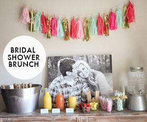 Ashley's Bridal Shower Brunch - jenny collier blog   jenny collier blog