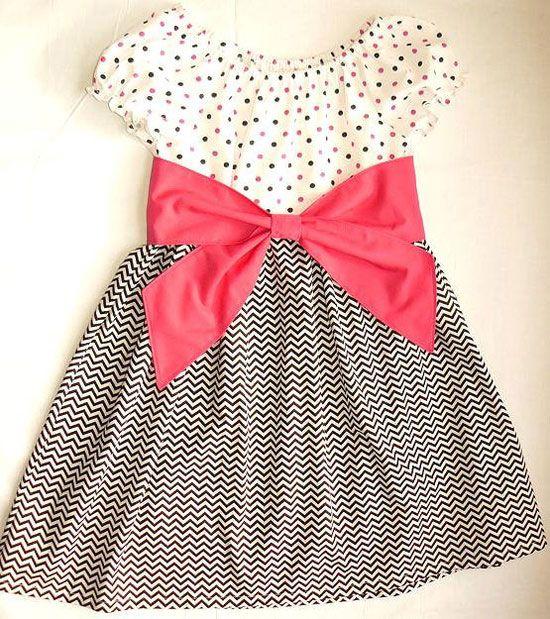 Cute Clothes For little  Girls   ... - 10 + Cute & Inspiring Easter Dresses 2013 For Little Girls & Kids
