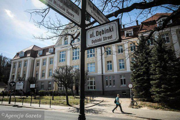 9. Gdański Uniwersytet Medyczny