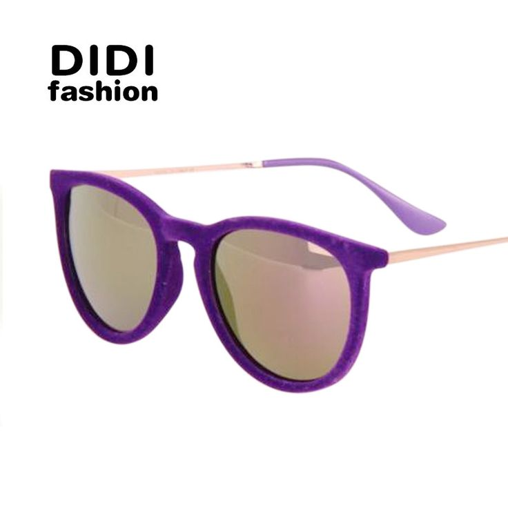 DIDI 6 Color Velv...  http://omnidragondevelopment.com/products/didi-6-color-velvet-sunglasses-women-luxury-brand-winter-hipster-eyewear-coating-colored-reflective-gradient-shades-lunette-w492?utm_campaign=social_autopilot&utm_source=pin&utm_medium=pin