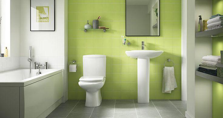 17 best images about bathroom inspiration on pinterest. Black Bedroom Furniture Sets. Home Design Ideas