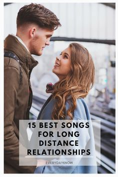 15 Best Songs for Long Distance Relationships