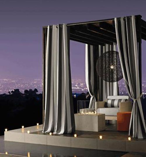 Create A Place For You And Your Guests To Enjoy The Stars With A Private #