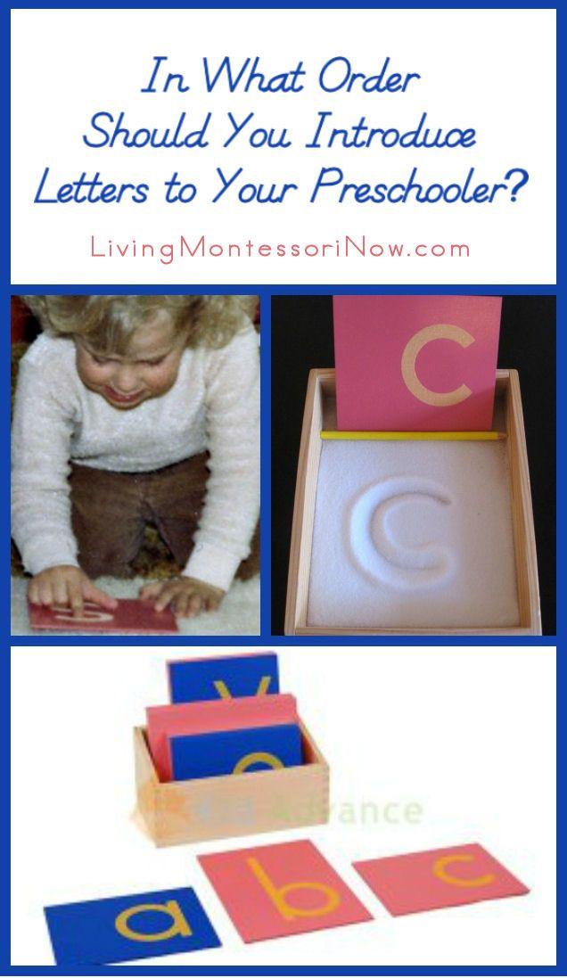 Best 20+ Teaching Letters ideas on Pinterest   Learning letters ...