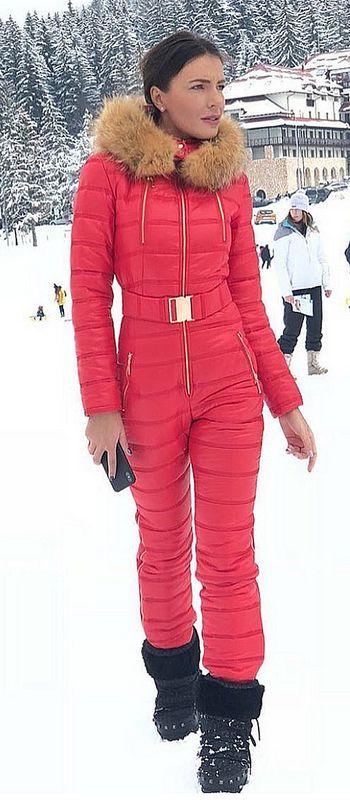 bogas red | skisuit guy | Flickr