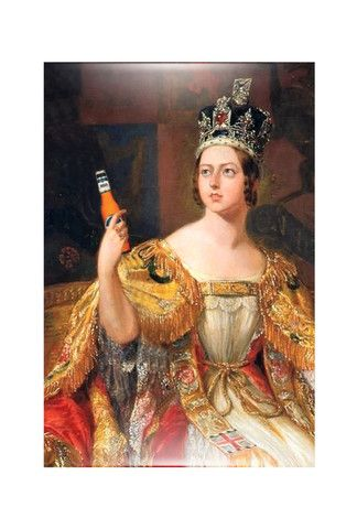 Happy Victoria Day to all of my fellow Canadians!  #may2-4 #queenvictoria #victoriaday