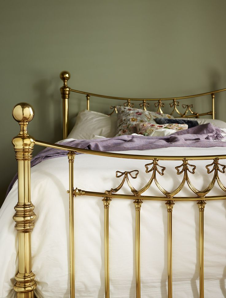 Best 24 Best Nickel Plated Brass Beds Images On Pinterest 640 x 480