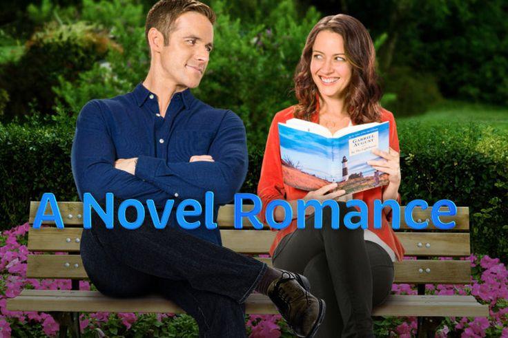A Novel Romance Hallmark Channel Hallmark movies
