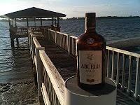 Ron Abuelo Añejo Rum ($17)