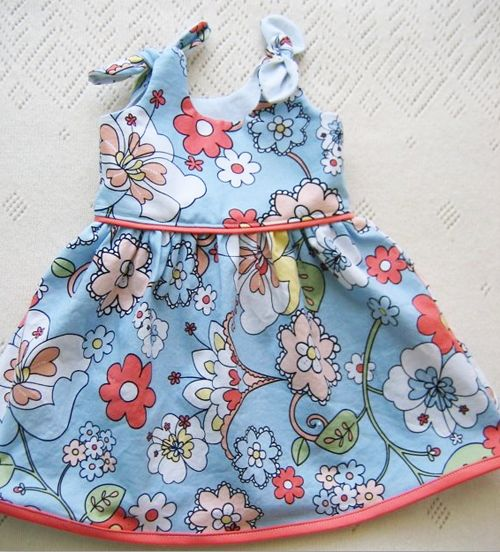 Magnificent Free Sewing Patterns Baby Clothes Festooning - Easy ...