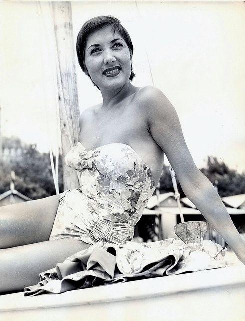 Lauretta Masiero.