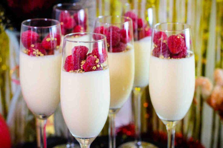 Mus z szampana - wypróbuj sprawdzony przepis. Odwiedź Smaczną Stronę Tesco.