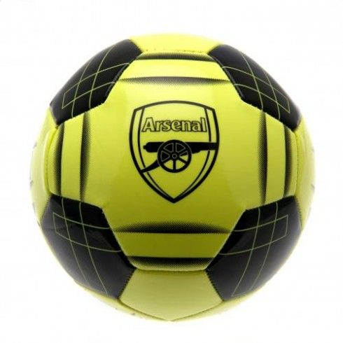 Arsenal F.C. Football Fluo