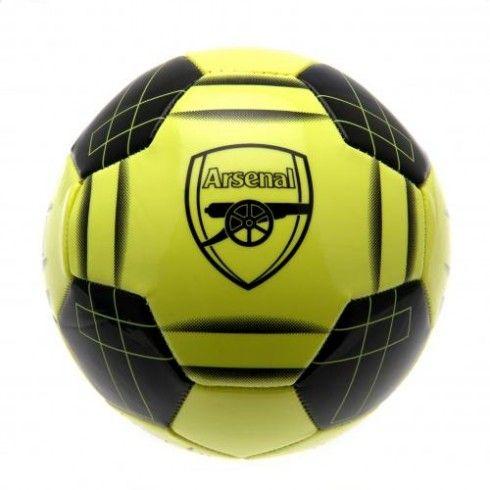 Arsenal F.C. Football Fluo