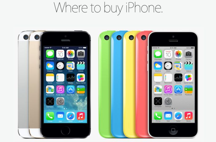 @Apple Stores to soon open up #iPhone sales via AT&T Next, @T-Mobile JUMP, & @Verizon Edge | 9to5Mac