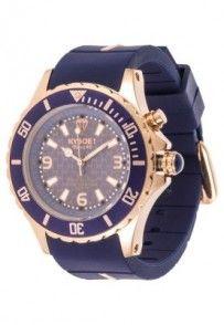KYBOE RG002 GIANT 40 Zegarek niebieski