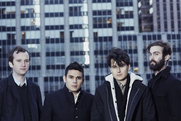 I got Vampire Weekend! Which '00s Indie Band Are You?