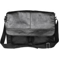 Kelly Moore Bag   Kelly Boy Bag (Black)