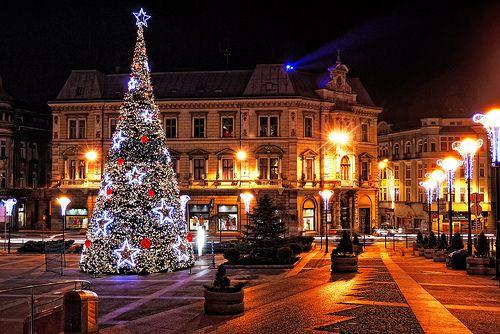 Poland Bielsko Biała December 2011
