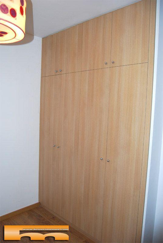 M s de 25 ideas incre bles sobre armarios empotrados a - Armarios empotrados barcelona ...