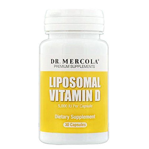 Optimize Your Heart Health With A Dose Of Vitamin D3 from Dr Mercola Liposomal Vitamin D With estimates of 9 out of 10 Americans – and likely countless others living in the Northern hemisphere – possibly being deficient in vitamin D, a reliable option for supplementation is... more details at http://supplements.occupationalhealthandsafetyprofessionals.com/vitamins/vitamin-d3/product-review-for-dr-mercola-liposomal-vitamin-d-5000-iu-supplement-30-capsules-essential