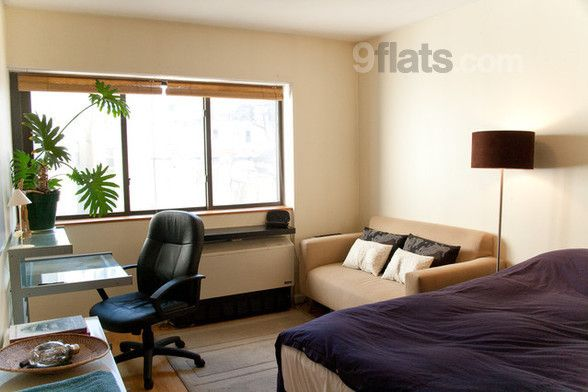 Book Gay-friendly Apartment with Air conditioning/Lift in New York City-East Village from R1,525 at 9flats.com
