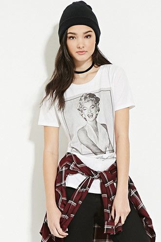 Tops - Tees + Tanks - Graphic Tops | WOMEN | Forever 21