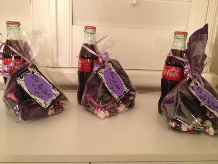 Goody Bags For Teens Teen Goodie Bag Vintage Coke