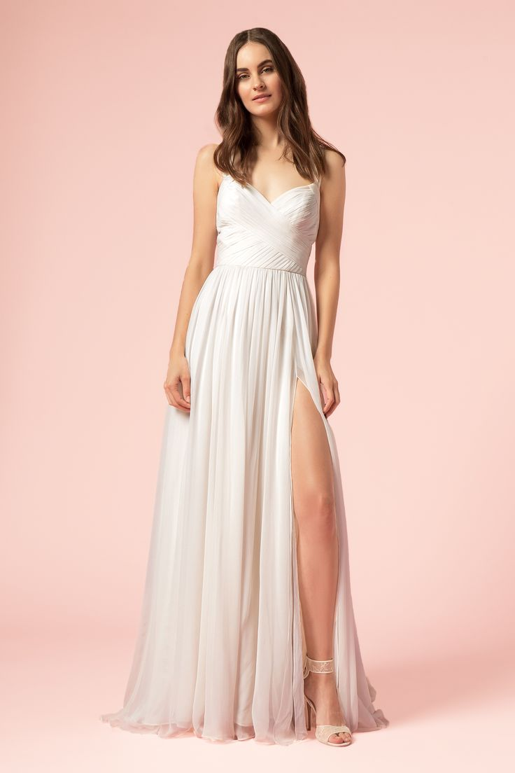 108 mejores imágenes de Destination Bride en Pinterest | Vestidos de ...
