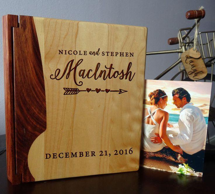 Personalised Wedding Photo Albums: 25+ Unique Personalized Photo Albums Ideas On Pinterest