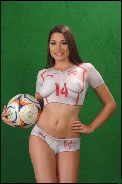 Pin On Soccer Babes-7594