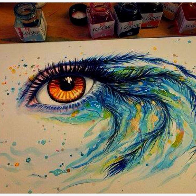 Amazing drawing!!