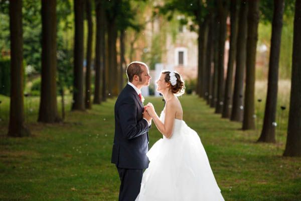nature inspired wedding | see more on http://weddingwonderland.it/2014/02/matrimonio-naturale-nella-campagna-milanese.html