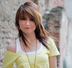 Alexandra Ungureanu & Crush