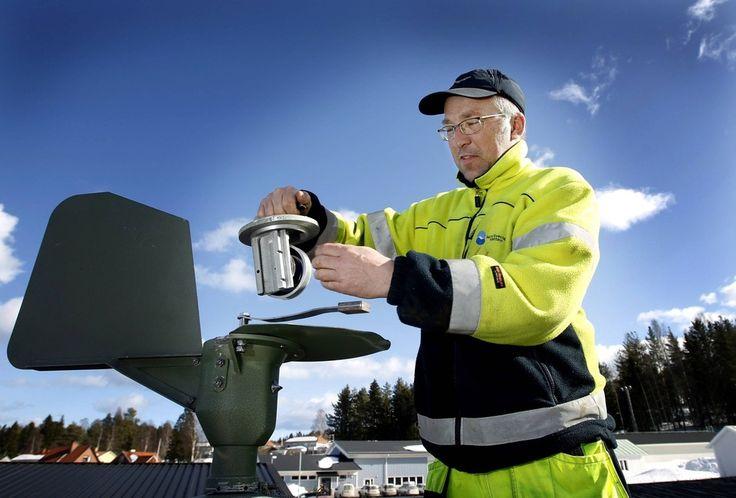 Pollen intar Sundsvall - st.nu