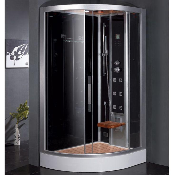 Ariel Platinum DZ967F8 L Steam Shower 319000