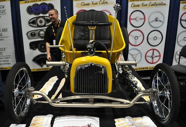 wheelbarrow hot rod go kart and pedal cars pinterest. Black Bedroom Furniture Sets. Home Design Ideas