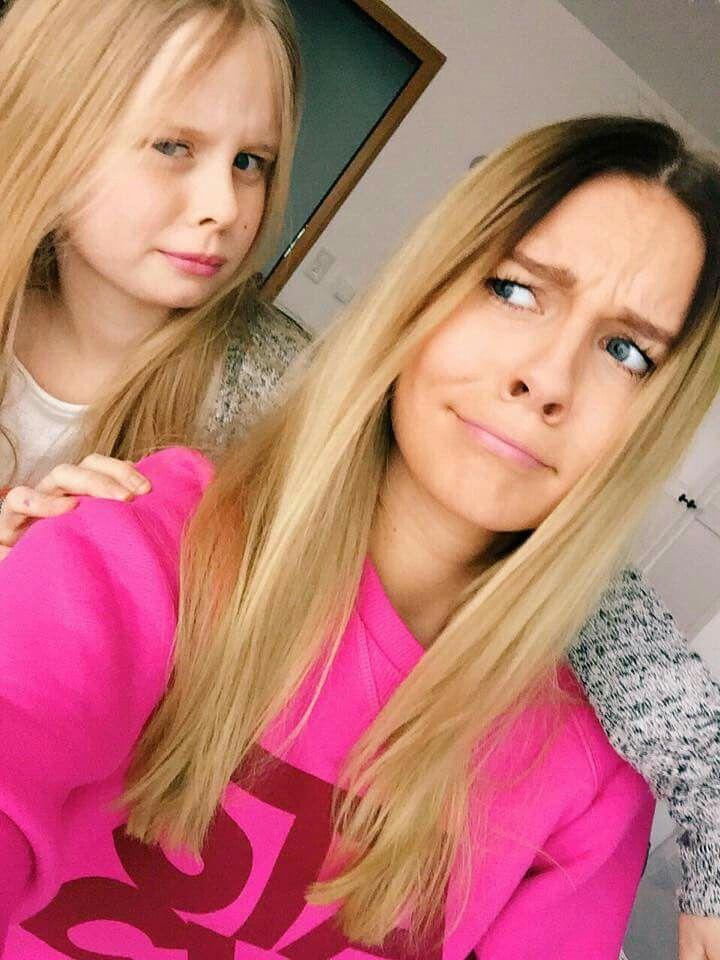 Dagibee #sister